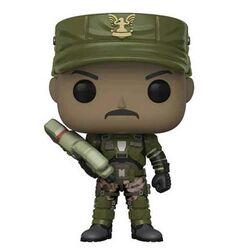 POP! Sgt. Johnson (Halo) na progamingshop.sk