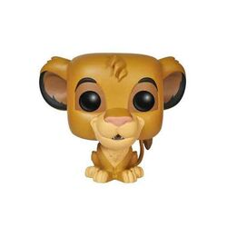 POP! Simba (Lion King) na progamingshop.sk