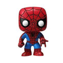 POP! Spider-Man (Marvel Universe) na progamingshop.sk
