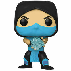 POP! Sub Zero (Mortal Kombat) na progamingshop.sk