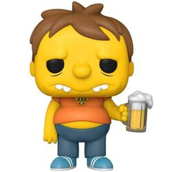 POP! Barney (The Simpsons) na progamingshop.sk