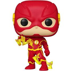 POP! Television: The Flash with Lightning (The Flash) na pgs.sk