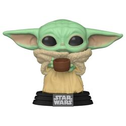 POP! The Child with Cup (Star Wars The Mandalorian) na progamingshop.sk