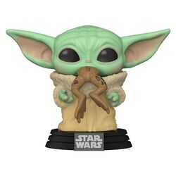 POP! The Child with Frog (Star Wars The Mandalorian) na progamingshop.sk