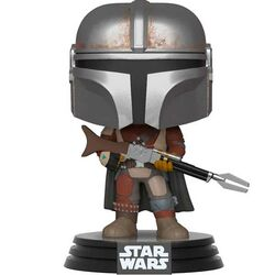 POP! The Mandalorian (Star Wars: The Mandalorian) na progamingshop.sk