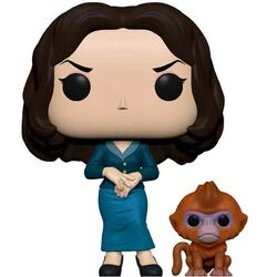 POP! TV: Mrs. Coulter with Daemon (His Dark Materials) na progamingshop.sk