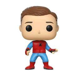POP! Unmasked Spidey Homemade Suit (Spider-Man Homecoming) na progamingshop.sk