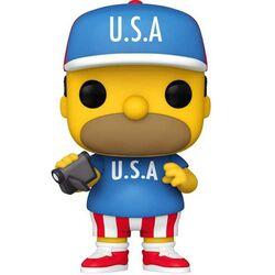 POP! USA Homer (The Simpsons) na progamingshop.sk