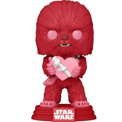 POP! Valentines: Chewbacca With Heart (Star Wars)  na progamingshop.sk