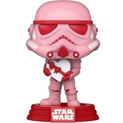 POP! Valentines: Stormtrooper With Heart (Star Wars)  na progamingshop.sk