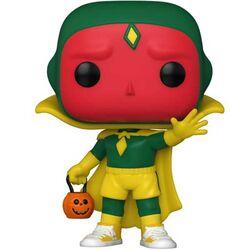 POP! WandaVision: Vision Halloween (Marvel) na progamingshop.sk
