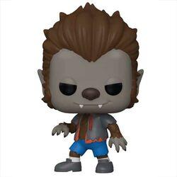 POP! TV: Werewolf Bart (The Simpsons) na progamingshop.sk