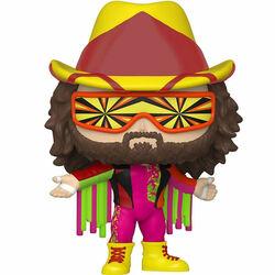 POP! WWE: Macho Man Randy Savage na progamingshop.sk