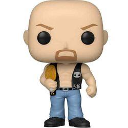POP! WWE: Stone Cold Steve Austin with Belt na pgs.sk