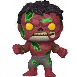 POP! Zombies: Red Hulk (Marvel) na progamingshop.sk