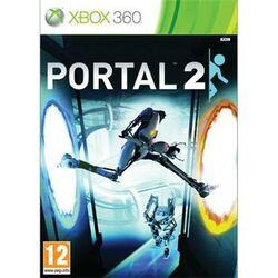 Portal 2 [XBOX 360] - BAZÁR (použitý tovar) na progamingshop.sk