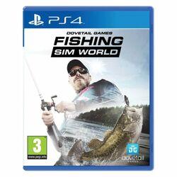 Pro Fishing Simulator na progamingshop.sk