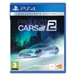 Project CARS 2 (Collector's Edition) na pgs.sk