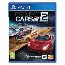 Project CARS 2 na pgs.sk