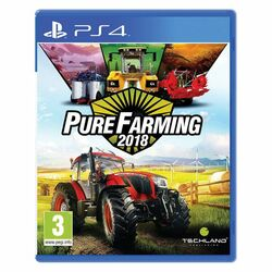 Pure Farming 2018 na pgs.sk