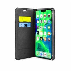 Puzdro SBS Book Wallet Lite pre iPhone 12 Pro Max, čierne na pgs.sk