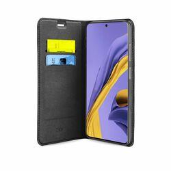 Puzdro SBS Book Wallet Lite pre Samsung Galaxy A51 - A515F, black na pgs.sk