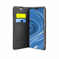 Puzdro SBS Book Wallet Lite pre Xiaomi Redmi 9, čierne na pgs.sk