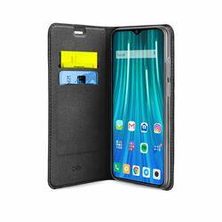 Puzdro SBS Book Wallet Lite pre Xiaomi Redmi Note 9 Pro, čierne na pgs.sk