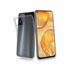 Puzdro SBS Skinny pre Huawei P40 Lite, transparentná na pgs.sk