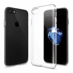 Puzdro Spigen Liquid Crystal pre Apple iPhone SE/8/7, Crystal Clear na pgs.sk