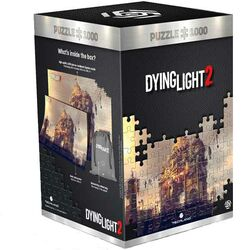 Puzzle Dying light 2: Arch (Good Loot) na pgs.sk