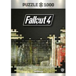 Puzzle Fallout 4: Garage na pgs.sk
