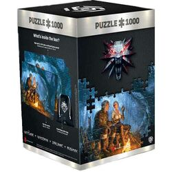 Puzzle The Witcher: Ciri Journey (Good Loot) na progamingshop.sk