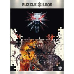 Puzzle Witcher: Monsters (Good Loot) na progamingshop.sk