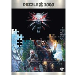 Puzzle Witcher: Yennefer (Good Loot) na progamingshop.sk