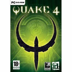 Quake 4 na progamingshop.sk