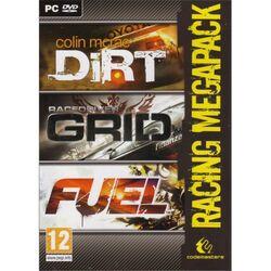 Racing Mega Pack na progamingshop.sk