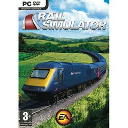 Rail Simulator na progamingshop.sk