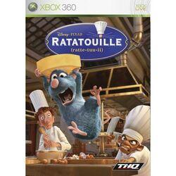 Ratatouille na pgs.sk