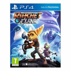 Ratchet & Clank [PS4] - BAZÁR (použitý tovar) na progamingshop.sk