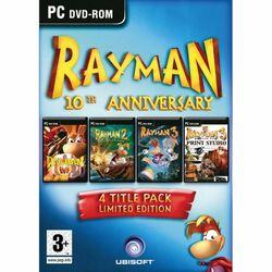 Rayman (10th Anniversary) na progamingshop.sk
