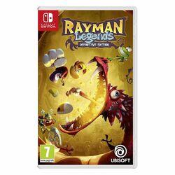 Rayman Legends (Definitive Edition) [NSW] - BAZÁR (použitý tovar) na progamingshop.sk