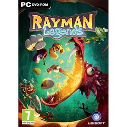 Rayman Legends na progamingshop.sk