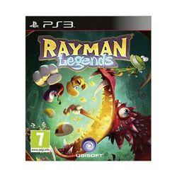 Rayman Legends [PS3] - BAZÁR (použitý tovar) na progamingshop.sk