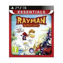 Rayman Origins [PS3] - BAZÁR (použitý tovar) na progamingshop.sk