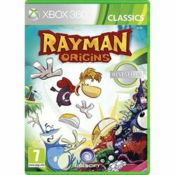 Rayman Origins na progamingshop.sk