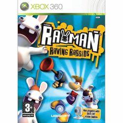 Rayman: Raving Rabbids na progamingshop.sk