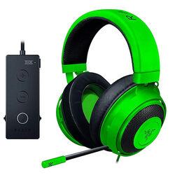 Razer Kraken, green (Tournament Edition) - OPENBOX (Rozbalený tovar s plnou zárukou) na pgs.sk