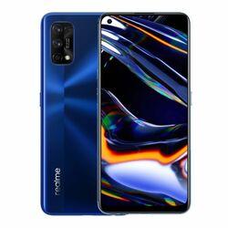 Realme 7 Pro, 8/128GB, mirror blue na pgs.sk