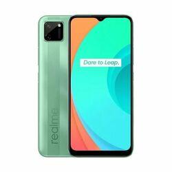 Realme C11, 3/32GB, Dual SIM, Mint Green - SK distribúcia na progamingshop.sk